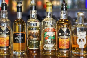 Aquavit: The Scandinavian Spirit