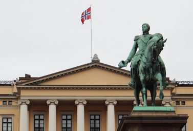 The Capital of Norway