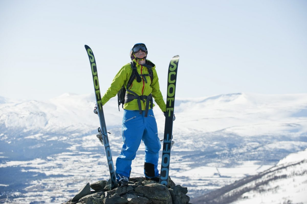 An Oppdal ski weekend