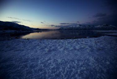 The Polar Night (Mørketiden)