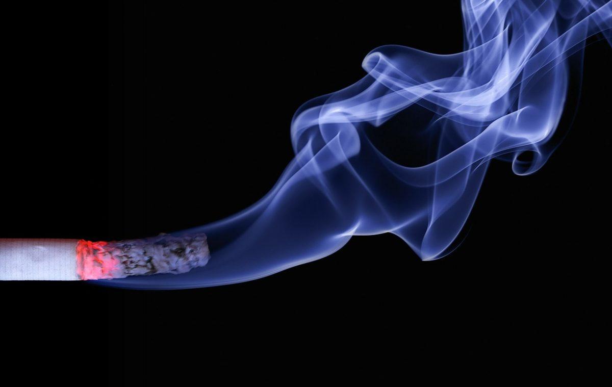 Quit smoking in Norway