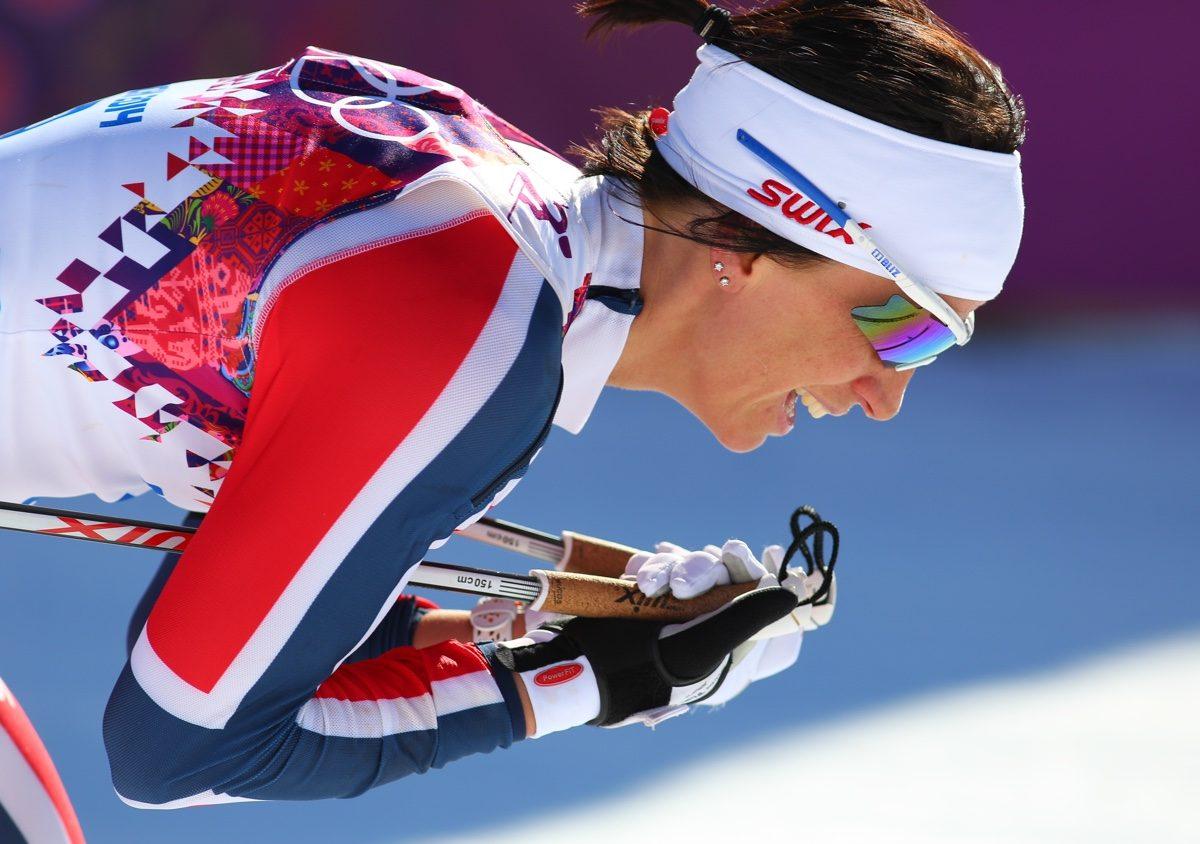 Marit Bjørgen Norway