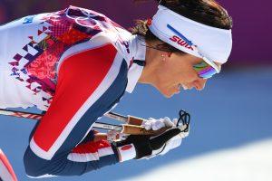 Marit Bjørgen, Norway's Olympic Superstar