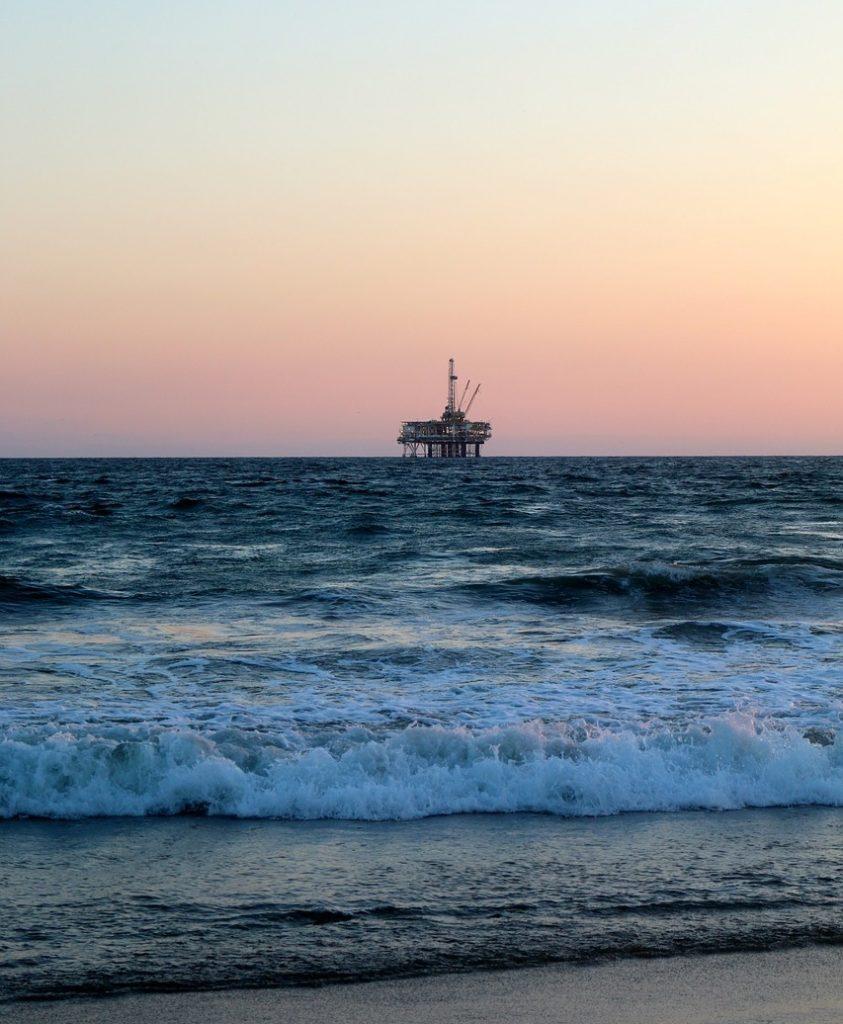 Scandinavian oil wealth