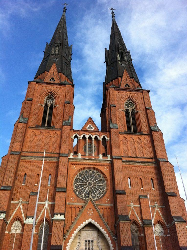 Uppsala Church