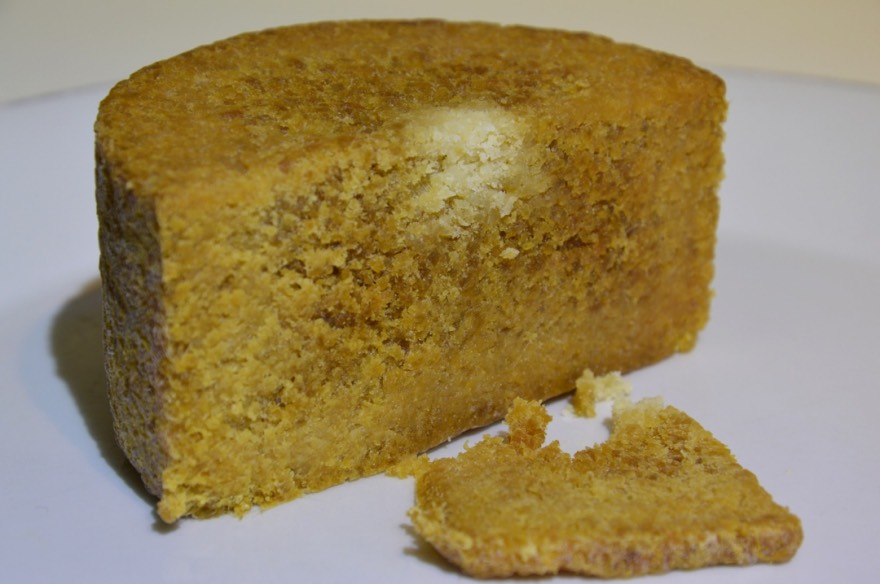 Gamalost old cheese