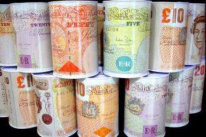 Send Money Between UK and Norway