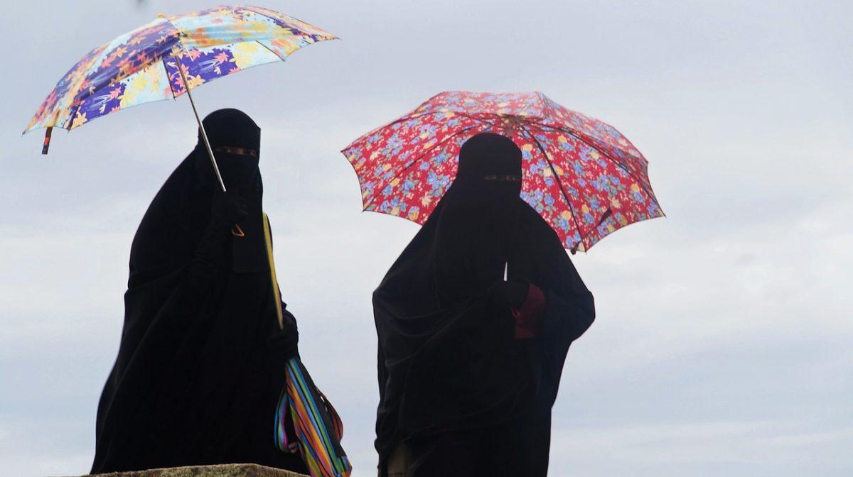 Burka ban in Norway