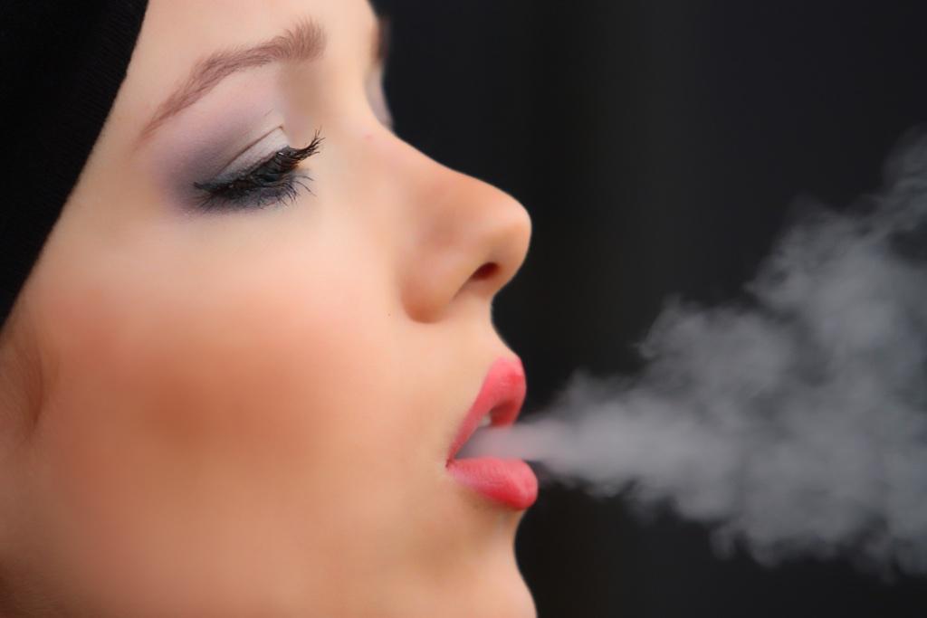 Smoking in Norway