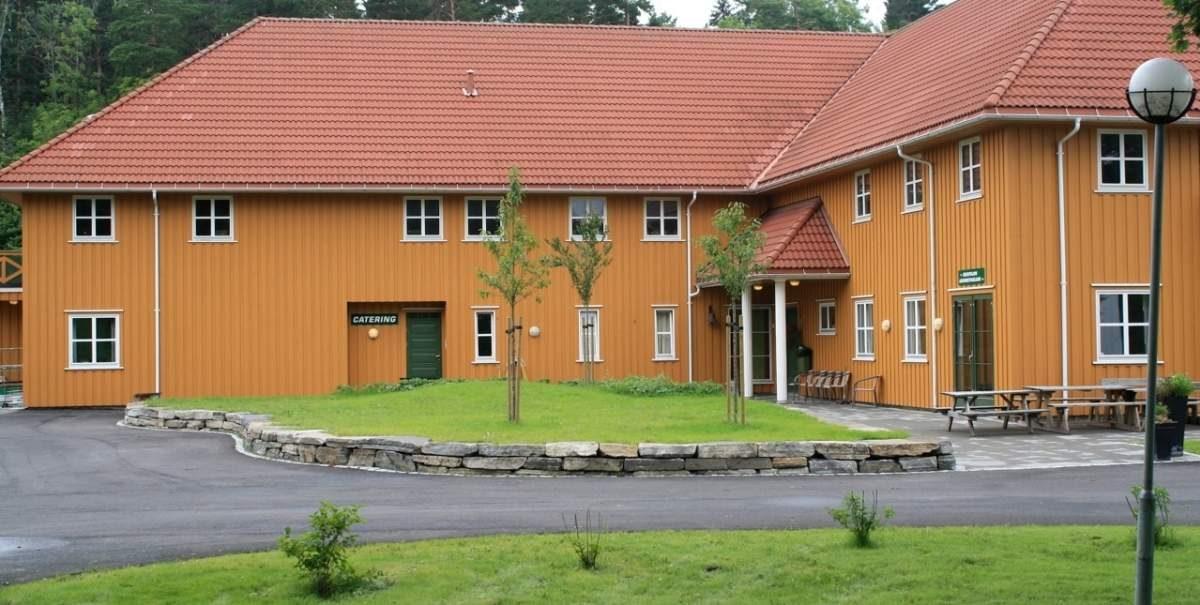 Grenland Folkehøgskole