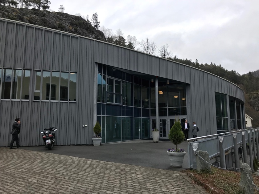 Stord Conference Centre