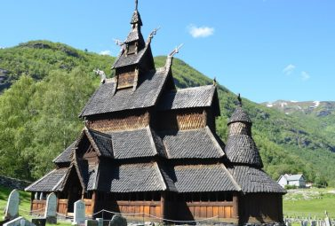 The Most Impressive Churches in Norway