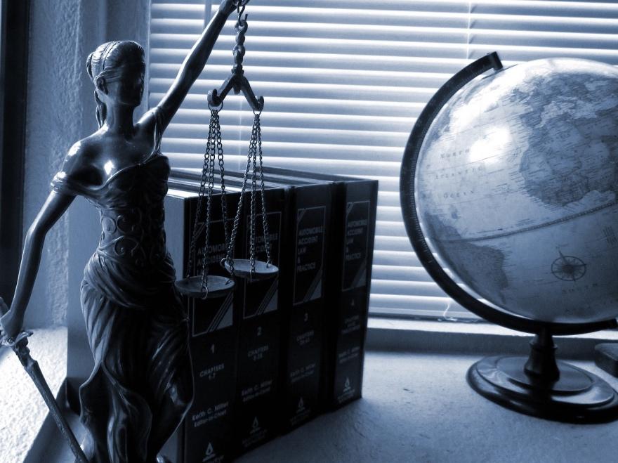 Law jobs in Norway