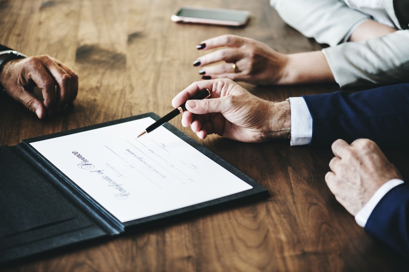 Contract law in Norway