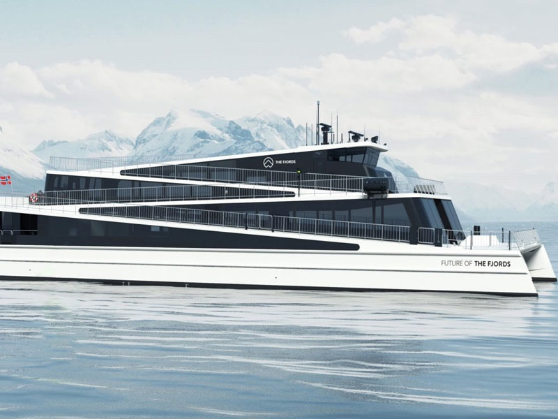 The Future of the Fjords