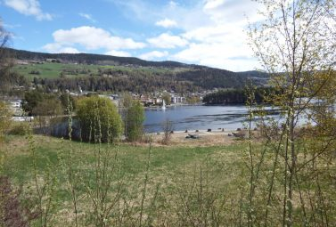 Fagernes – the Jewel in the Valdres Valley