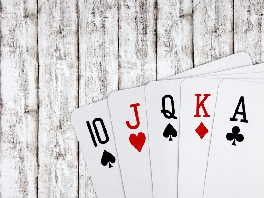 Norwegian poker