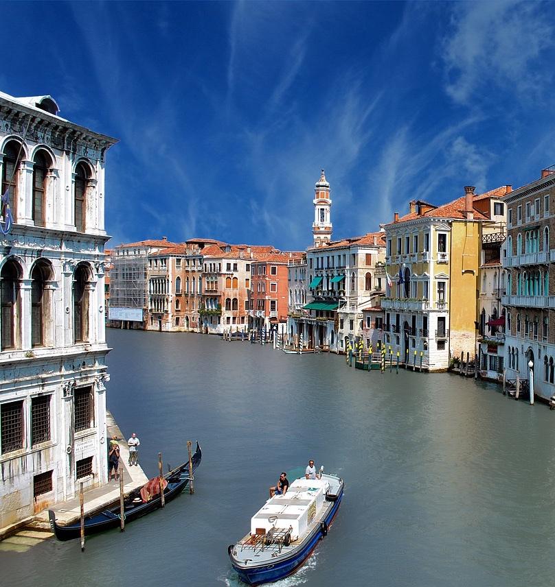Venice Biennial