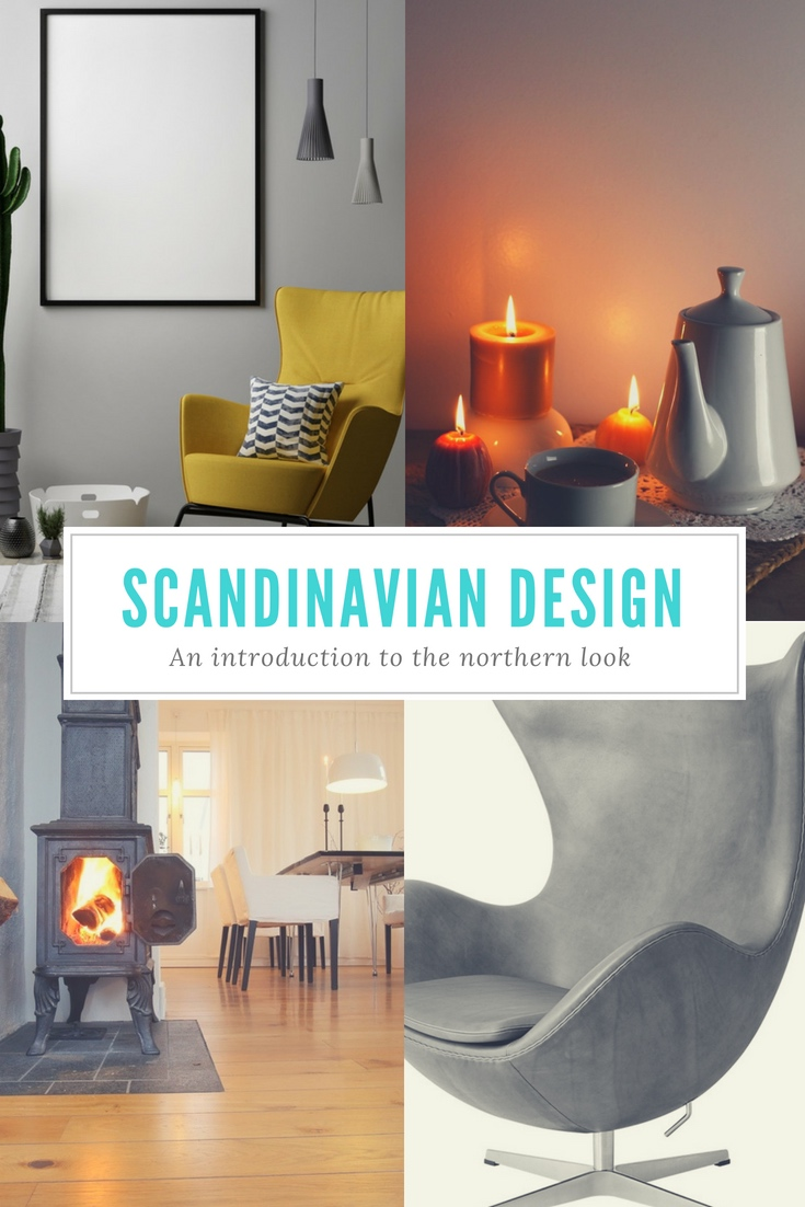 An Introduction to Scandinavian Design: How to get the Nordic look in your home.