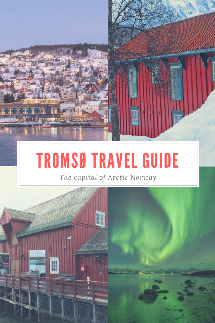 Tromsø Travel Guide: A comprehensive round-up of things to do in Northern Norway's Arctic capital.
