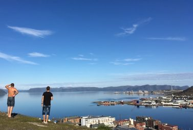 Norway's Summer Heatwave