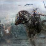 Gods in Norse Mythology
