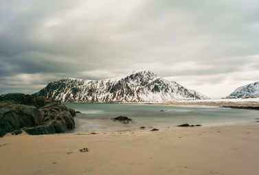 New National Park Status for Lofoten