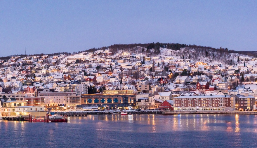 Tromsø Travel Guide