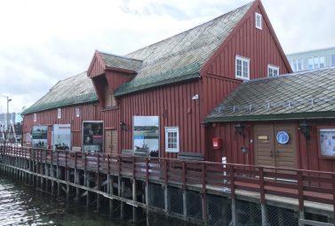 Best Museums in Tromsø