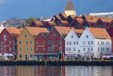 Bergen Travel Guide