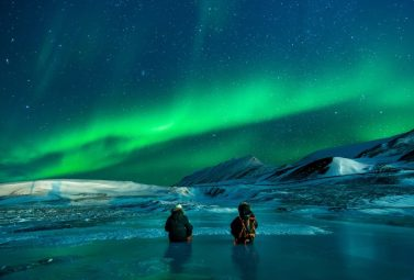 Incredible Photos from Svalbard