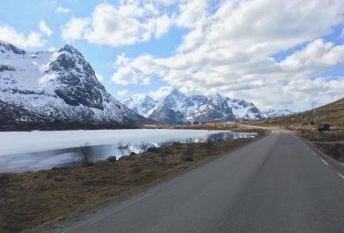 A Lofoten Road Trip