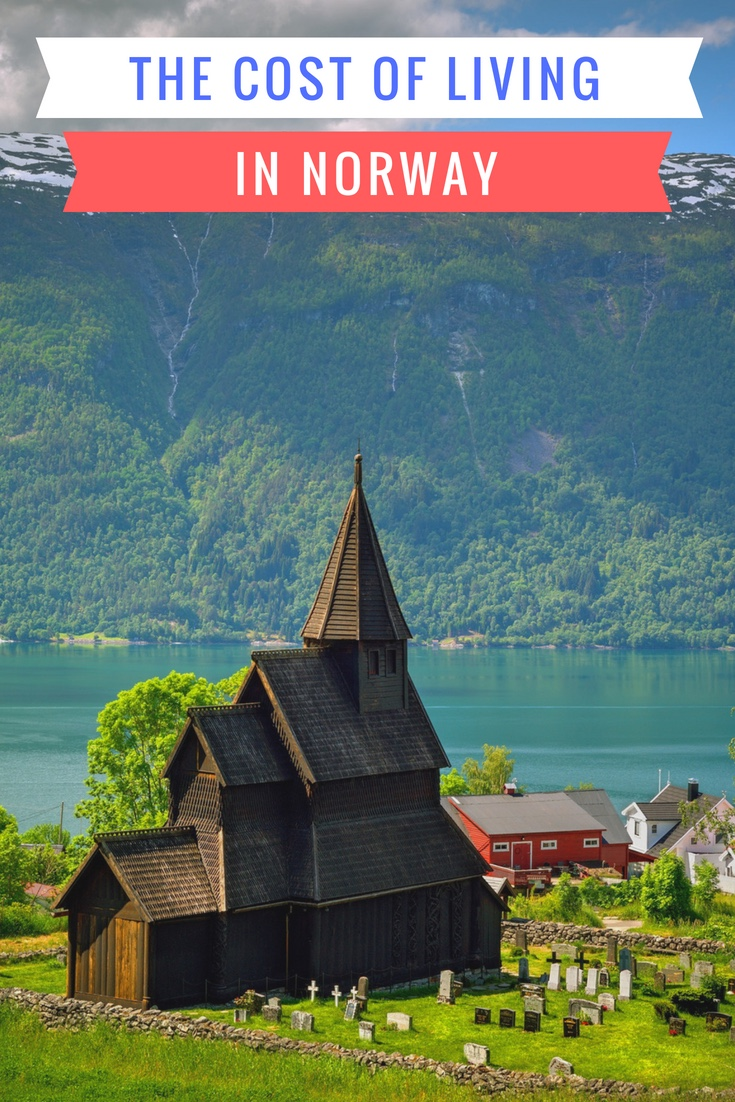 The Cost of Living in Norway: How expensive is it really to live in Scandinavia?