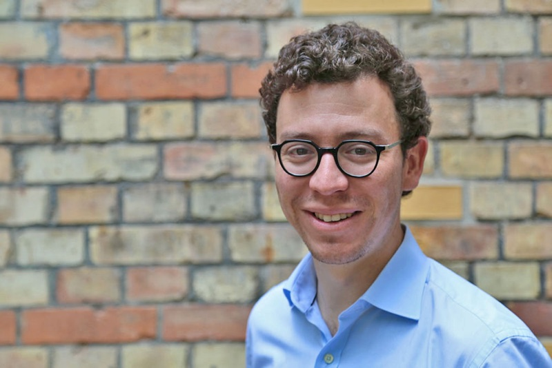 Duolingo cofounder and CEO Luis von Ahn
