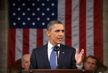 Barack Obama to Visit Norway
