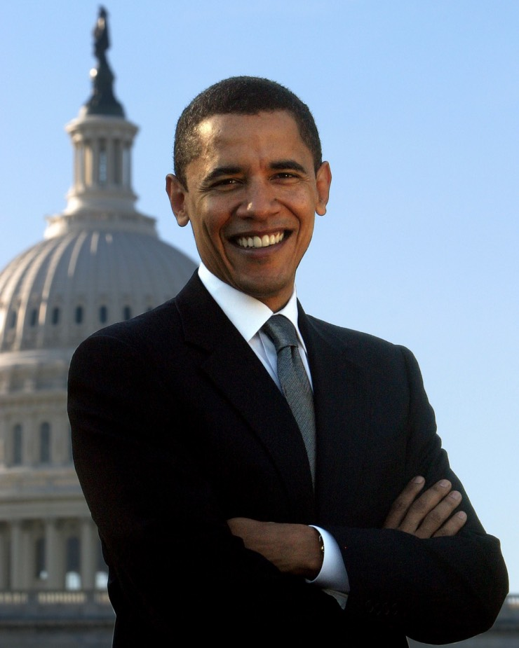 Barack Obama will visit Norway in 2018