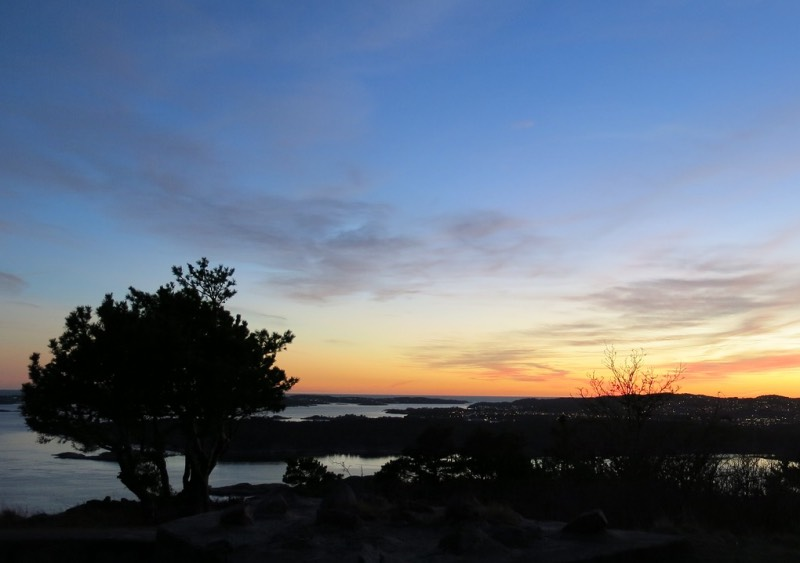 Odderøya, Kristiansand's city island