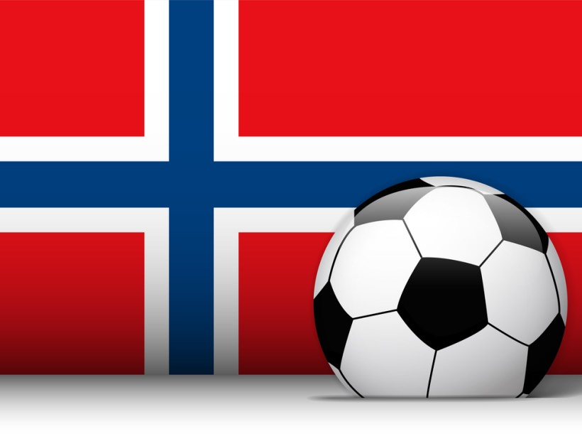 A football trip to Norway