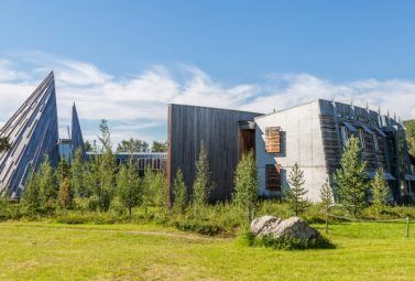 The Sami Parliament of Norway