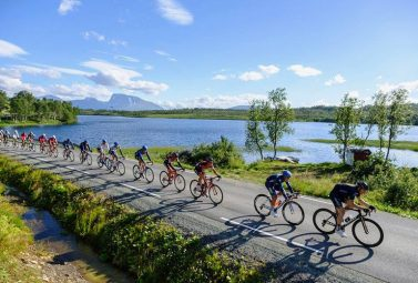 All About the Arctic Race of Norway