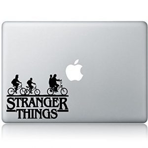Stranger Things - sticker decal