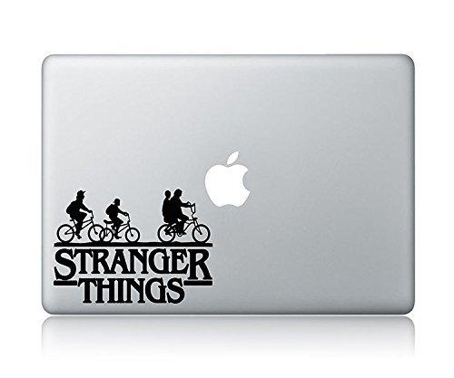 Stranger Things - sticker decal