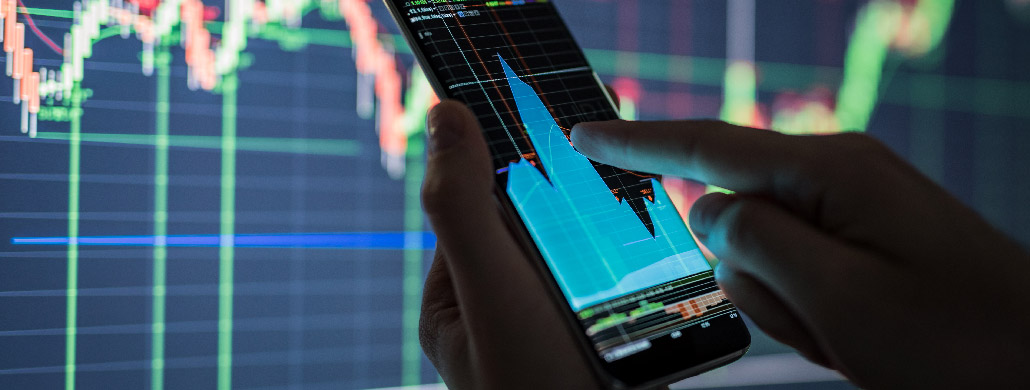 Identifying Chart Patterns in Forex Trading