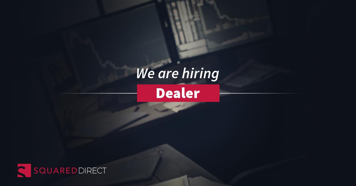 Dealer - SquaredDirect