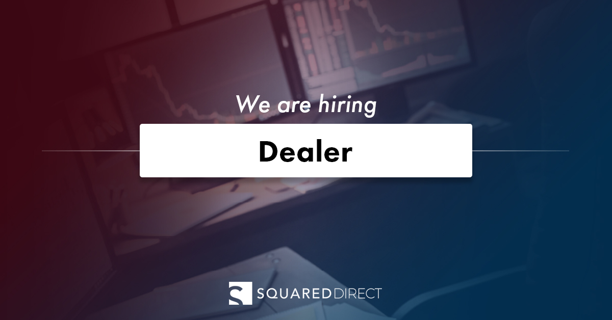 Dealer - SquaredDirect