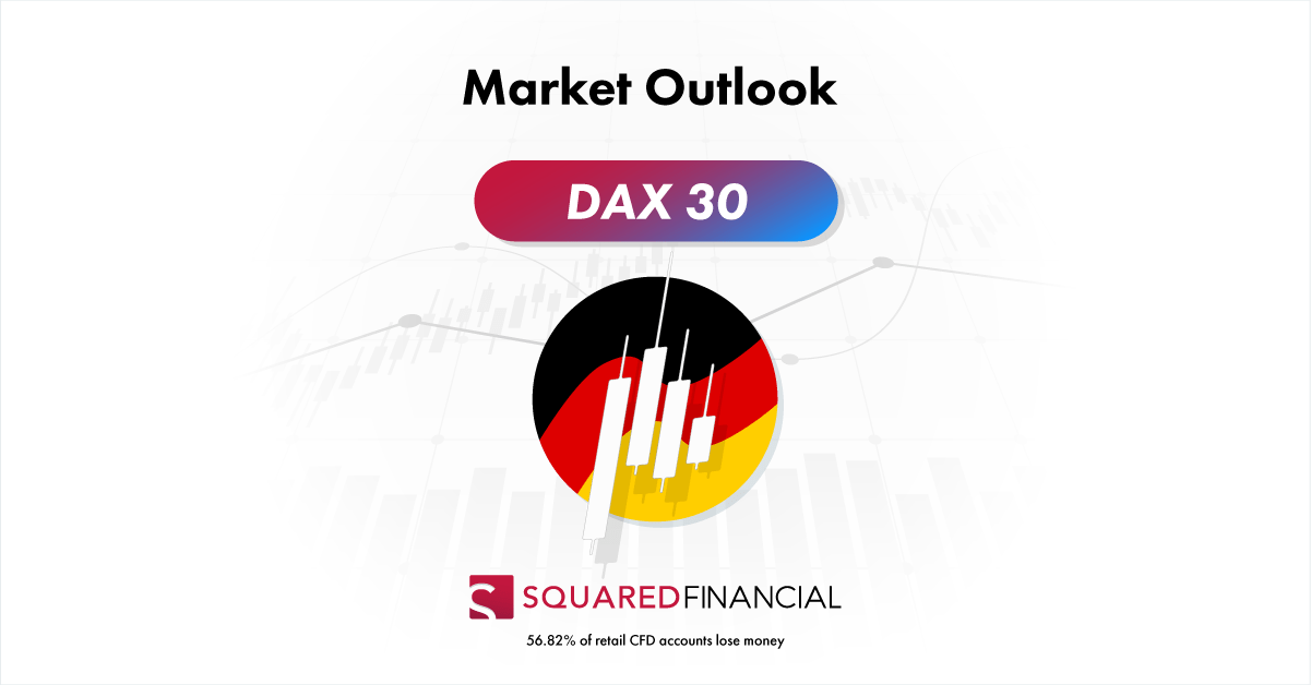 DAX weighed down amid second wave of coronavirus – DAX 30 Market Outlook – 29/06/2020