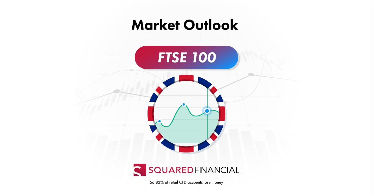 FTSE higher amid lesser virus cases in UK – FTSE 100 Market Outlook – 26/06/2020