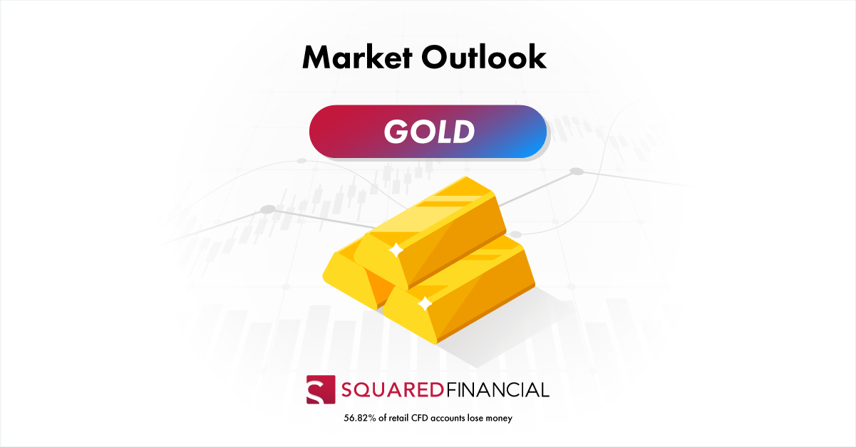 Gold higher amid further stimulus talks – GOLD Market Outlook – 24/06/2020