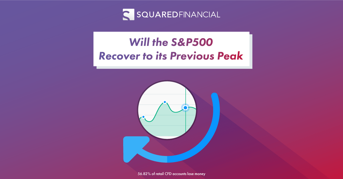 Will the S&P500 Recover to its Previous Peak?