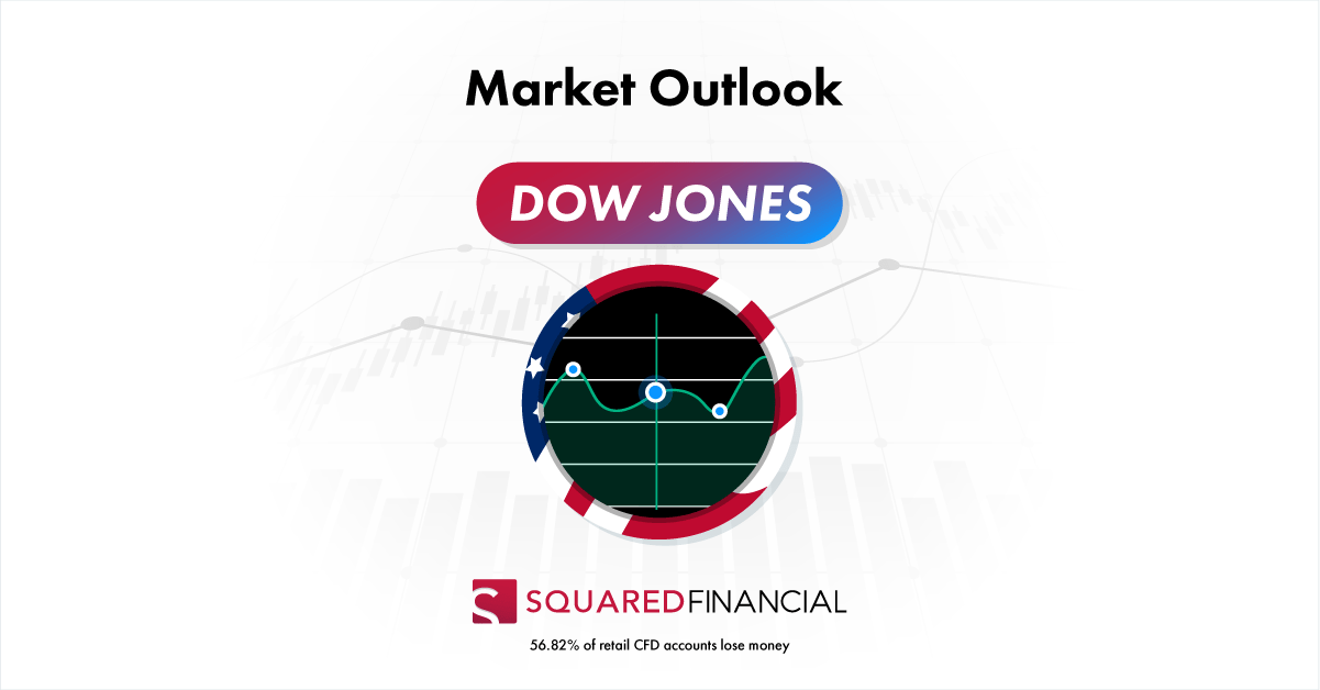 DOW lower after record number of daily COVID-19 cases – DOW JONES Market Outlook – 10/07/2020